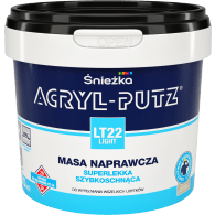ACRYL PUTZ® LIGHT
